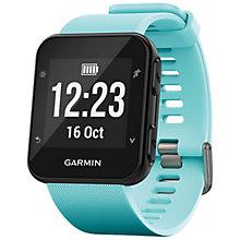 Garmin Forerunner 35 GPS sportsur - blå