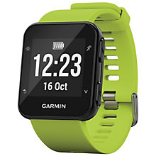 Garmin Forerunner 35 GPS HR Li