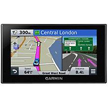 Garmin GPS Nüvi 2699 LMT-D