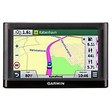 "Garmin Nuvi 55 5"" Lifetime maps"