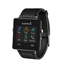 Garmin Vivoactive smartwatch black