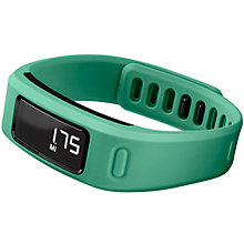 GARMIN VIVO FIT HEALTHBAND TEAL GREEN