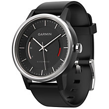 Garmin Vivomove Black/Black