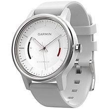 Garmin Vivomove activity tracker (hvid)