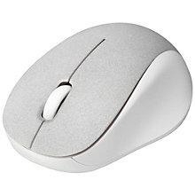 Goji Blush trådløs mus - grå