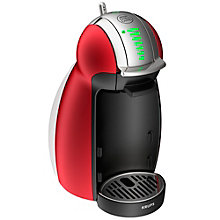 DOLCE GUSTO GENIO RED