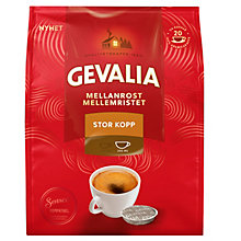 GEVALIA LARGE 20 CUPS