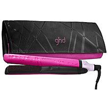 GHD platinum pink