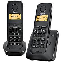 SIEMENS TRDLØS TELEFON A120