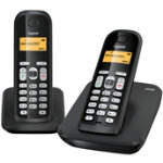 Gigaset AS300 Telefon Duo