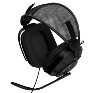 Gioteck Multi EX-05 gaming headset PC, X360+PS3