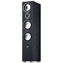 Canton gulv-højttaler GLE 496 1stk (sort)
