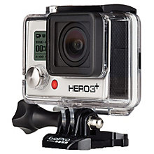 GOPRO HERO 3 PLUS SILVER EDIT