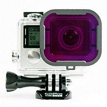 PolarPro magenta filter til GoPro Hero 4