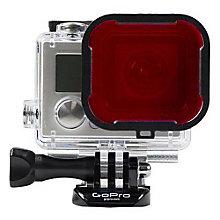 PolarPro rødt filter til GoPro Hero 4