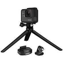 GoPro Tripod Mount, Quick Release and Mini Tripod