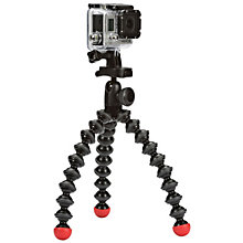 JOBY GORILLAPOD ACTION WITH MOUNT GOPRO