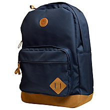 Goji School backpack Blue