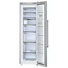 Bosch fryser GSN36BI30 TESTVINDER