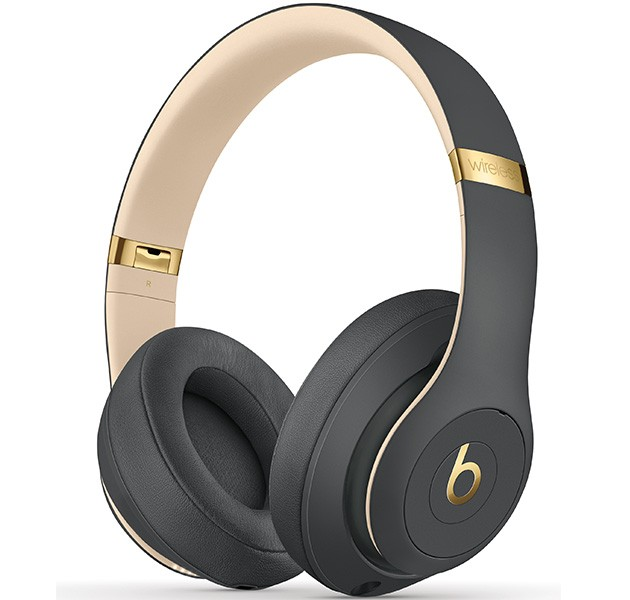 Beats Studio3 trådløse hodetelefoner