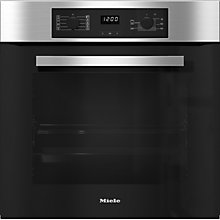 MIELE OVEN HOTAIR PYROLYTIC 76