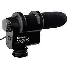 HÄHNEL MICROPHONE EXTERN MK200