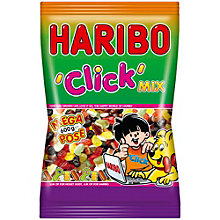 HARIBO CLICK MIX 600
