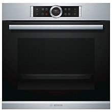 BOSCH OVEN PYROLYTIC MP 71L ST