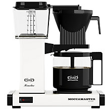 MOCCAMASTER COFFEE MAKER