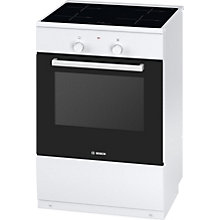 BOSCH COOKER 60CM.INDUCTION A