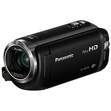 Pansonic HC-W570 Camcorder