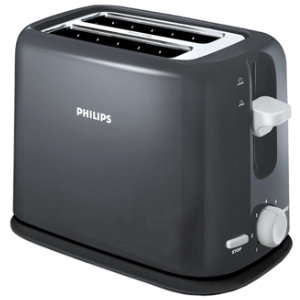 Philips Daily Collection leivänpaahdin HD2566/20