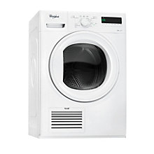 WHIRLPOOL DRYER HP 9KG A++