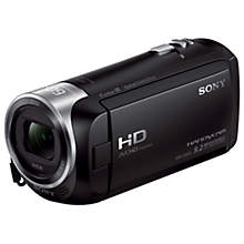 SONY HDR-XC405 BLK