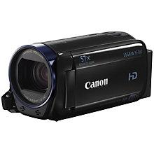 Canon LEGRIA HF R67 Black