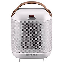 DELONGHI FAN HEATER 1800W