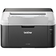 Brother Compact Mono Laser Printer with Wi-Fi