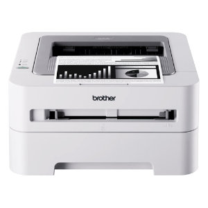 Brother Mono Laserskrivare HL2132E