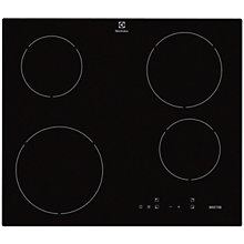 ELECTROLUX HOB INDUCTION 60CM