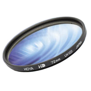 Hoya UV-filter HD-serie 72mm