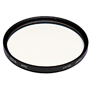 Hoya UV-filter 67mm