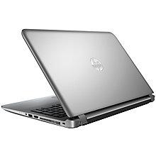 HP LT A8-7410/4GB/256SSD/15.6F/W10/SI