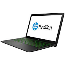 "HP Pavilion Power 15-cb084no 15,6"" bærbar gaming-comp."