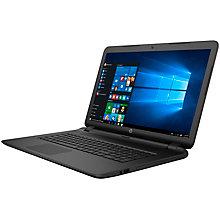 HP LT E2-6110/4GB/500GB/17.3/W10