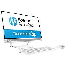 HP PAV 24F i5-7400T/8GB/1T+128G/UMA
