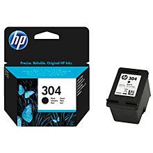 HP 304 blækpatron – sort