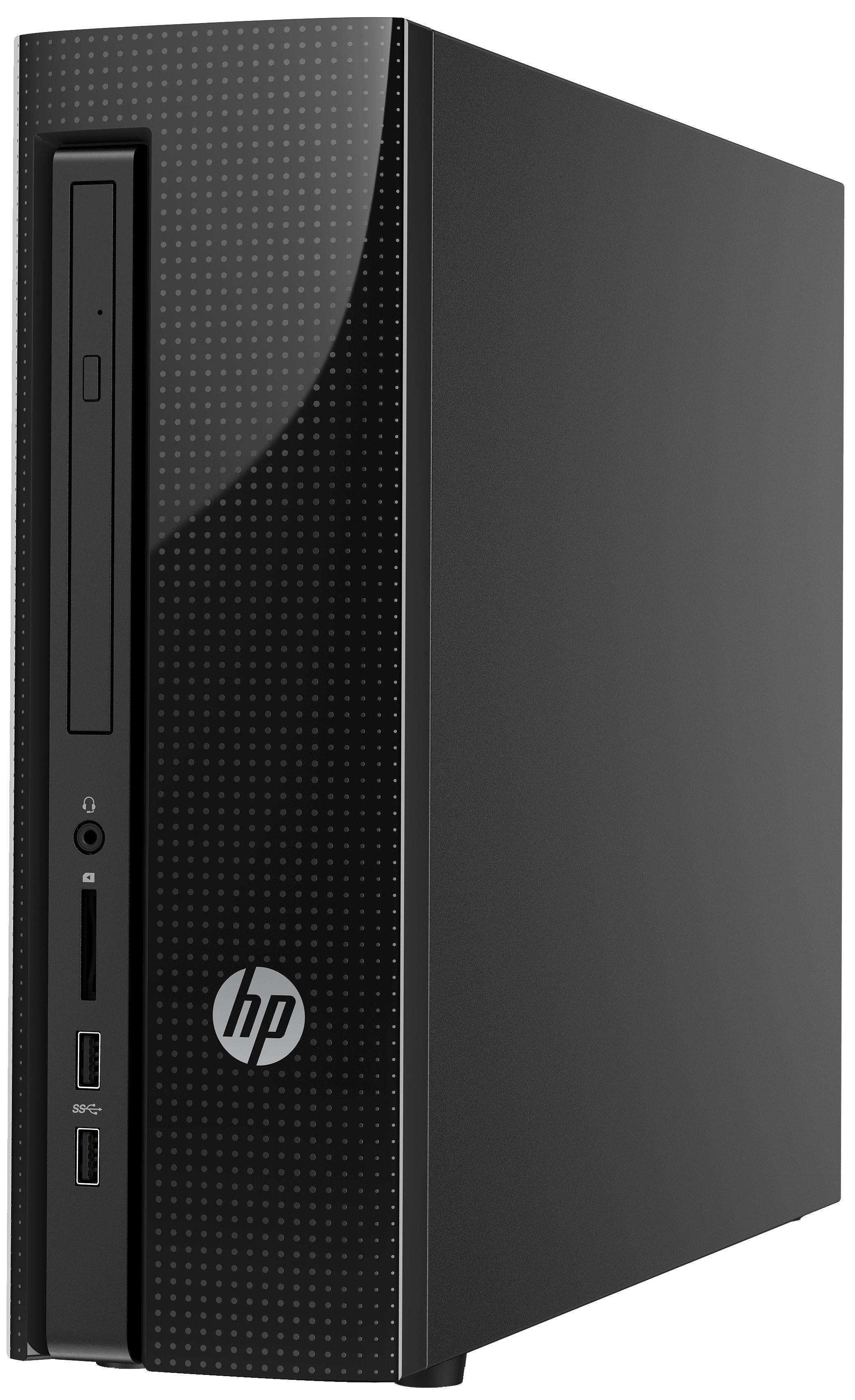 M6Y38EA#UUW : HP Slimline 450-a02no stasjonær PC