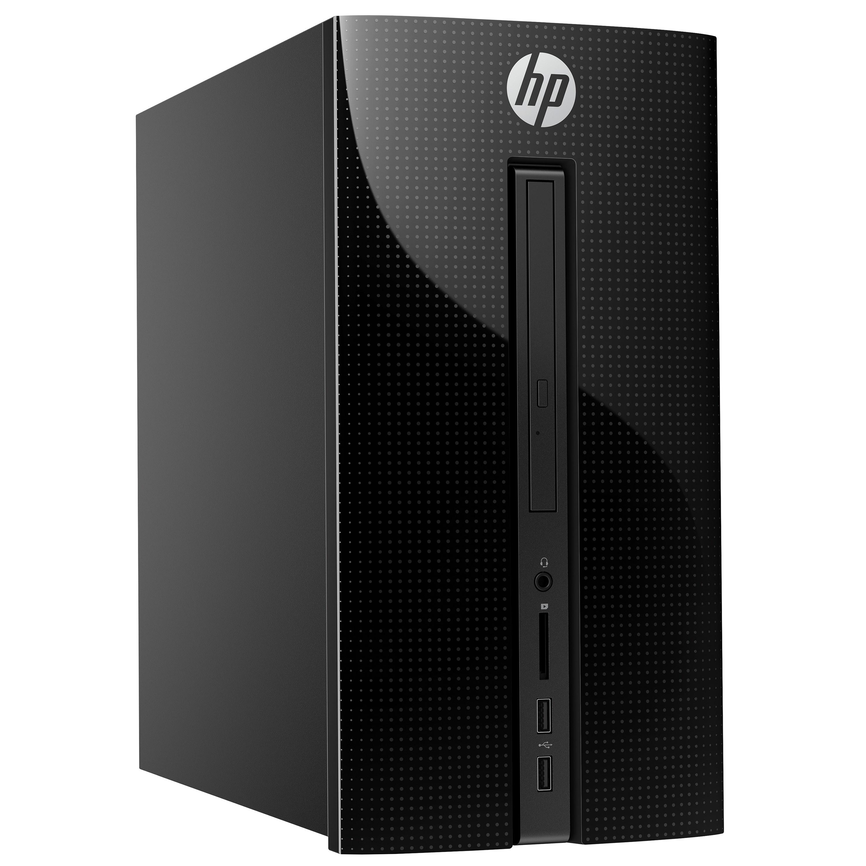 X0Y04EA#UUW : HP 460-a011no stasjonær PC