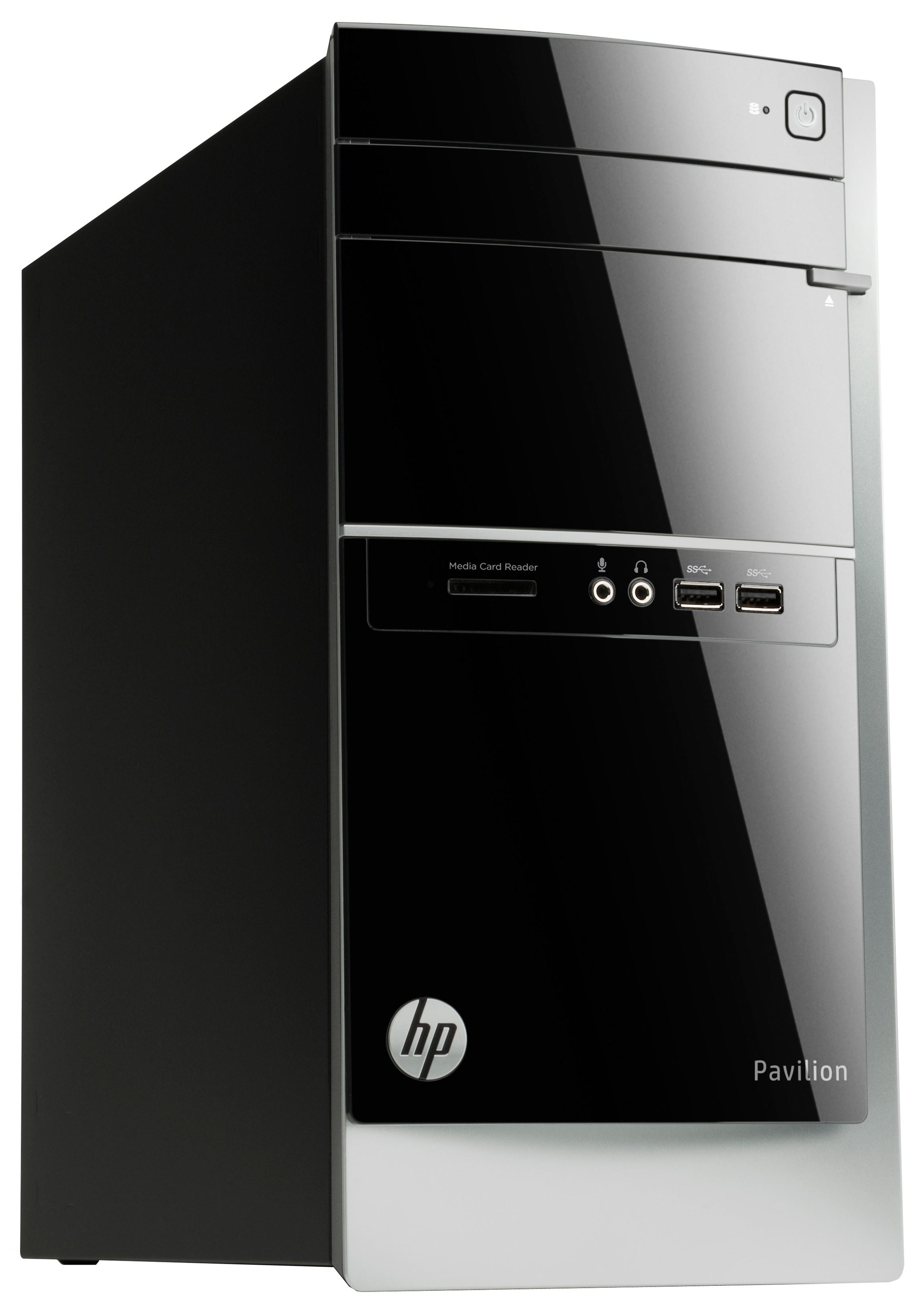 J2H79EA#UUW : HP Pavilion 500-312no stasjonær PC