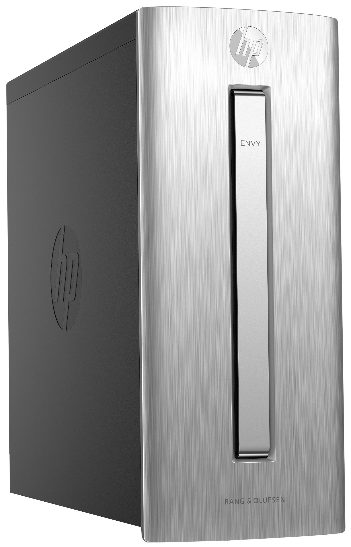 X0Y22EA#UUW : HP Envy 750-303no stasjonær PC
